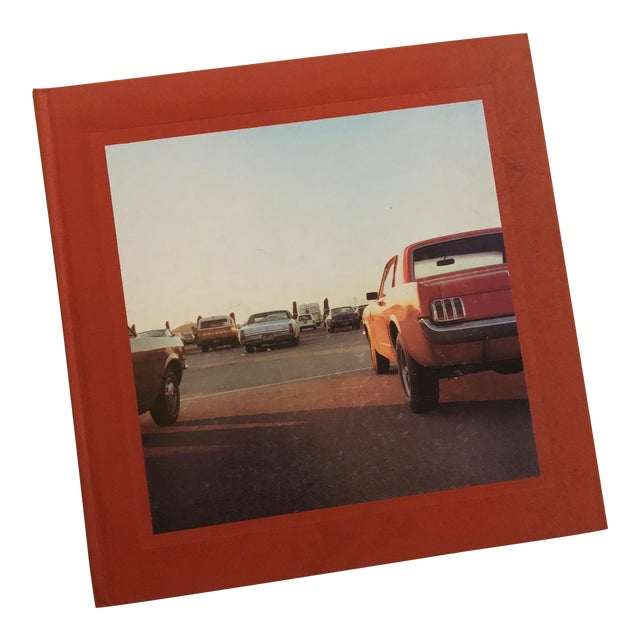 William Eggleston Twin Palms 3rd Edition Book - Image 1 of 3