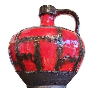 Ruscha Keramik 'Costa' Decor Jug Vase Nr. 340 For Sale