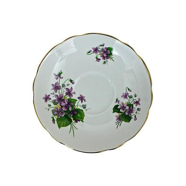 Bone China Cup & Saucer - A Pair - Image 6 of 7