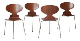 Image of Steel Side Chairs