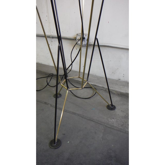 2010s Rocket Floor Lamp For Sale - Image 5 of 7