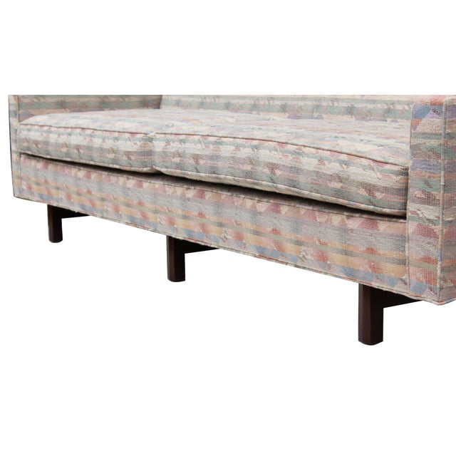 Mid-Century Sofa by Ed Wormley for Dunbar - Image 3 of 10