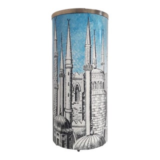 """ Minarets"" Umbrella Stand by Fornasetti For Sale"