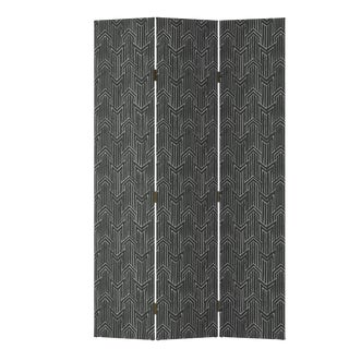Toledo Graphite Lux Straight Screen