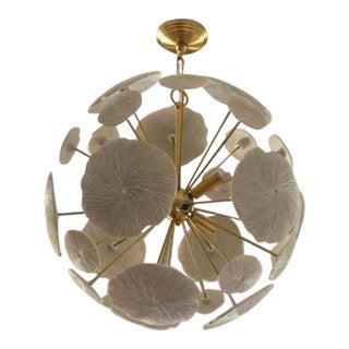 Ballard Designs Coral Pendant For Sale