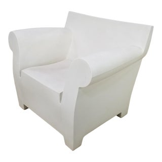 Kartell Bubble Club Armchair For Sale