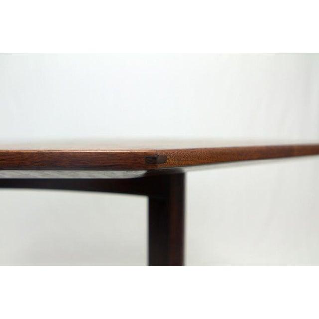 EDWARD WORMLEY JANUS TABLE FOR DUNBAR - Image 4 of 6