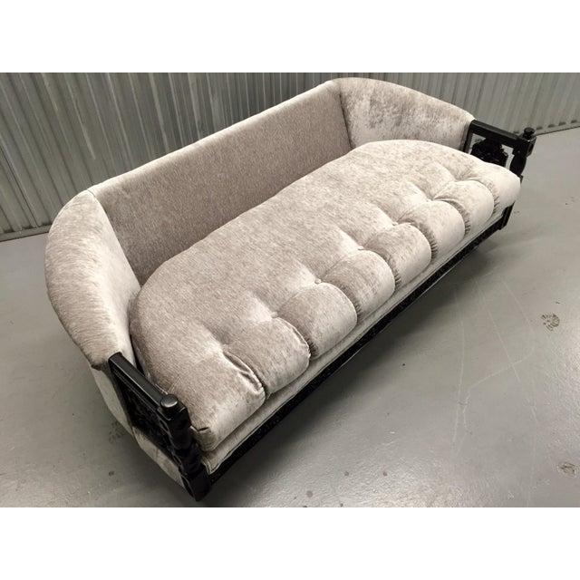 Restored Mid-Century Sofa - Image 7 of 11