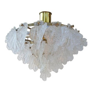 Vintage Murano Chandelier For Sale