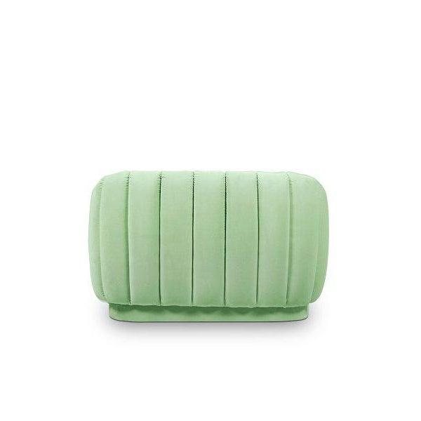 Oreas Single Sofa by Covet Paris For Sale - Image 4 of 6