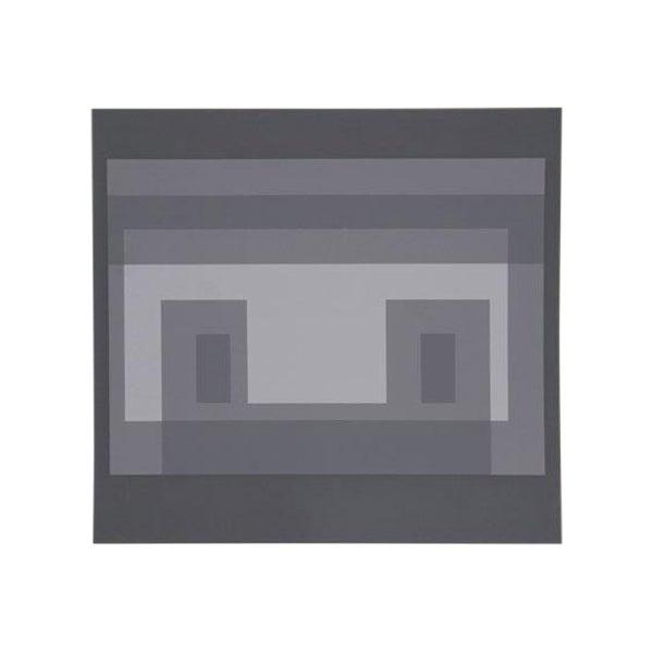 "Josef Albers ""Portfolio 1, Folder 30, Image 2"" Print For Sale"