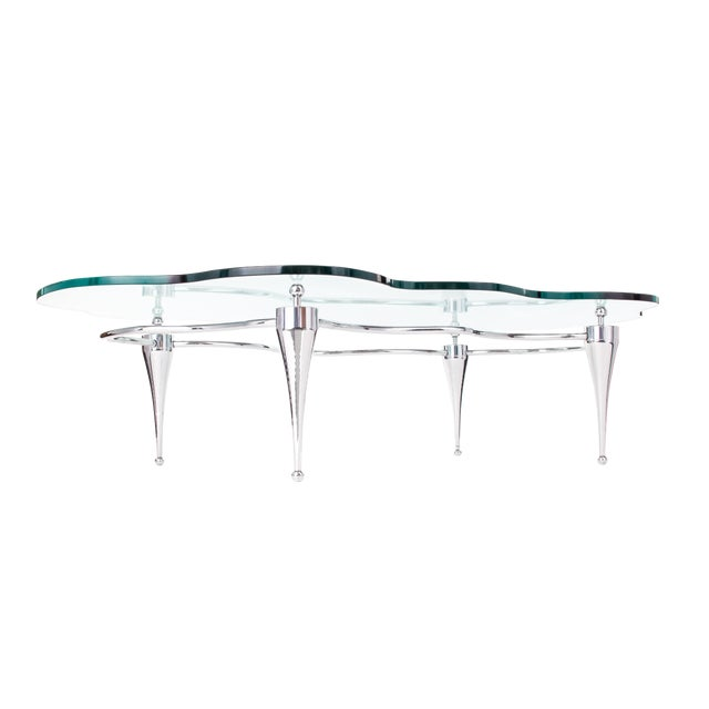 Cloud Coffee Table By Artist Troy Smith - Artist Proof - Limited Edition - Custom Furniture Hand Made / Limited Edition /...