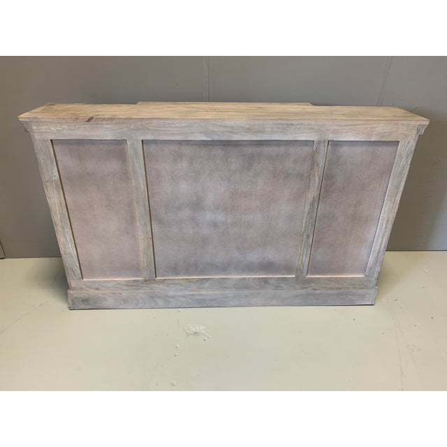 Transitional New Gustave Sideboard For Sale - Image 4 of 7