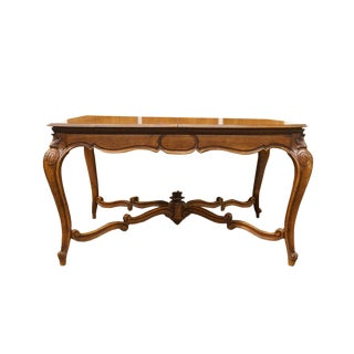 1920's Louis XVI Dining Table For Sale