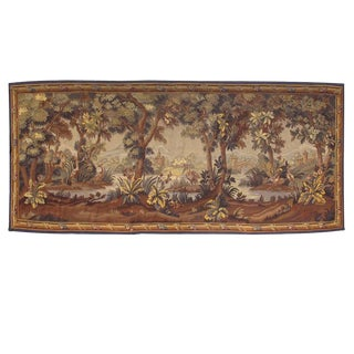 Aubusson Tapestry For Sale