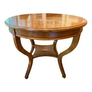 End Table by Karen Charles Design For Sale