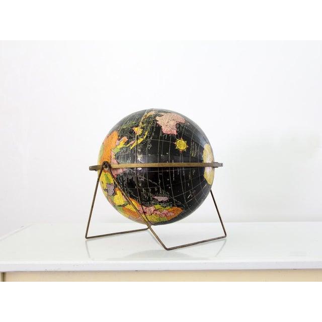 1961 Cram's Universal Globe For Sale - Image 6 of 9