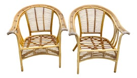 Image of Cabin Side Chairs