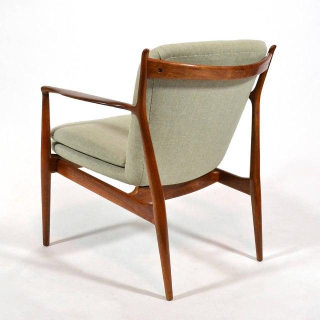 Finn Juhl Delegates Chair For Sale In Chicago - Image 6 of 11