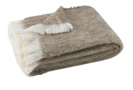 Image of Brown Throws and Blankets
