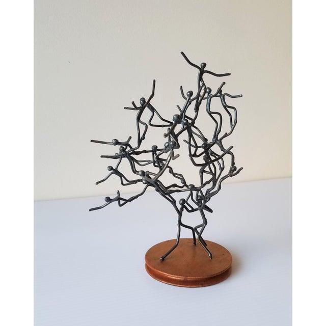 Contemporary Glenn Donovan Original Sculpture For Sale - Image 4 of 10