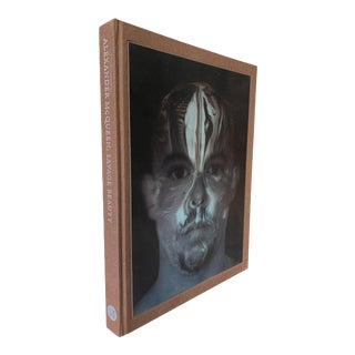Alexander McQueen - Savage Beauty Exhibition Catalogue For Sale