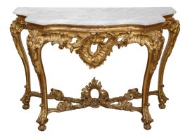 Image of Console Tables in Houston