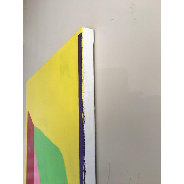 "Paul Behnke Paul Behnke ""Young Lochinvar"", Painting For Sale - Image 4 of 12"