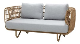 Image of Scandinavian Outdoor Sofas