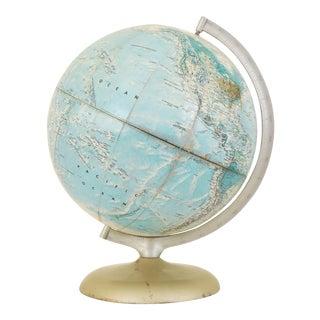Vintage Art Deco Globe For Sale