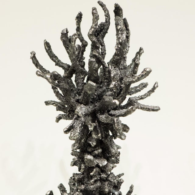 "James Bearden James Bearden Sculpture ""Prima Donna"" For Sale - Image 4 of 5"