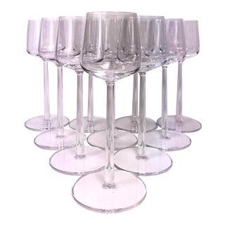 Danish Iittala Essence Wine Glasses by Alfredo Häberli - Set of 10 For Sale