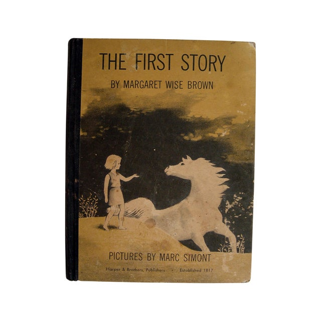 The First Story, 1947 - Image 1 of 8