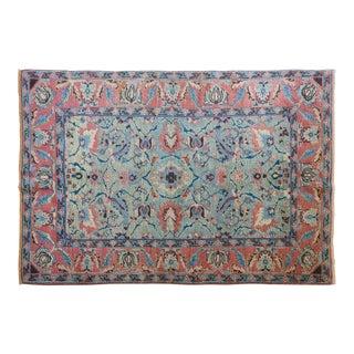 """Turkish Ceyden Wool Rug - 5'5"""" x 8'"""