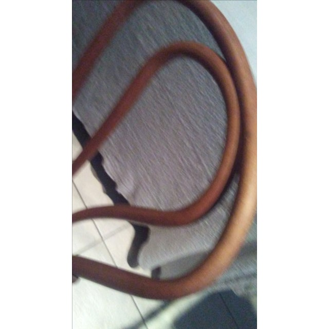 Vintage Thonet Bentwood Cane Chairs - 4 - Image 10 of 11