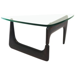 1960s In-50 Coffee Table in the Style of Isamu Noguchi for Herman Miller