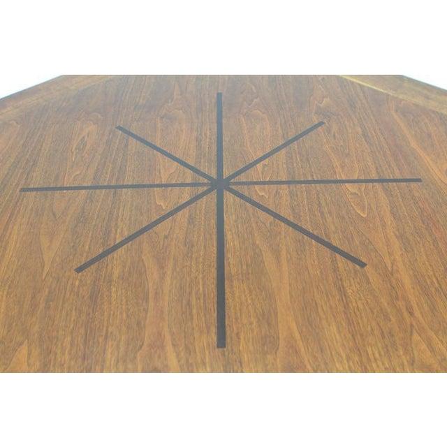 EDWARD WORMLEY JANUS TABLE FOR DUNBAR - Image 3 of 6