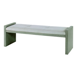Century Furniture Kendall Bench For Sale