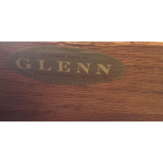 John Kapel for Glenn of California Mid-Century Dresser - Image 9 of 9