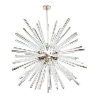 Italian Sputnik Chandelier For Sale