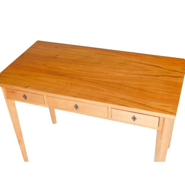 Biedermeier Writing Desk For Sale In New York - Image 6 of 9