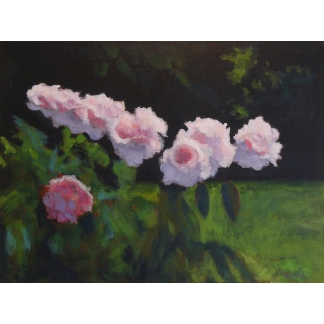 Original Painting - Peonies - Image 1 of 5