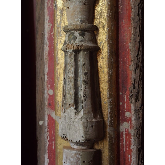 Pair of Architectural Sconces - Image 5 of 7