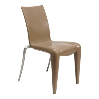 1990s Mid-Century Modern Louis XX Philippe Starck for Vitra Dining Chair For Sale