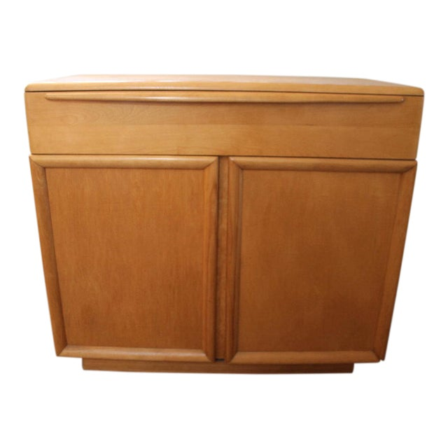 Heywood Wakefield Server Cabinet - Image 1 of 5