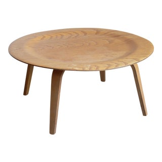 Early Eames for Herman Miller Plywood Coffee Table