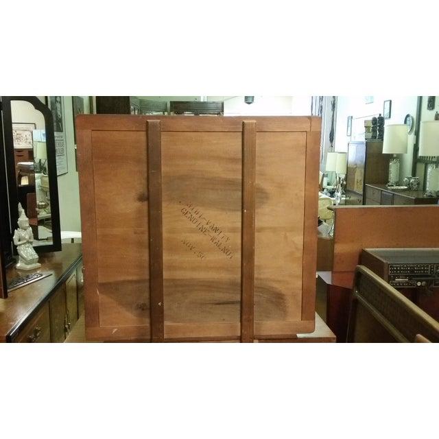 Kent Coffey Dreamette Vanity Dresser & Bench - Image 10 of 10