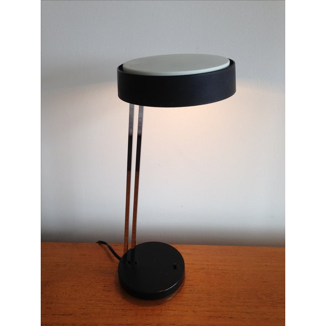 Lightolier Desk Lamp - Image 8 of 8