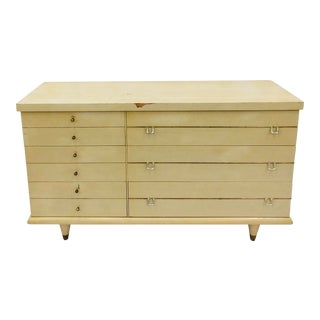 Vintage Mid Century Dresser by Harmony House For Sale