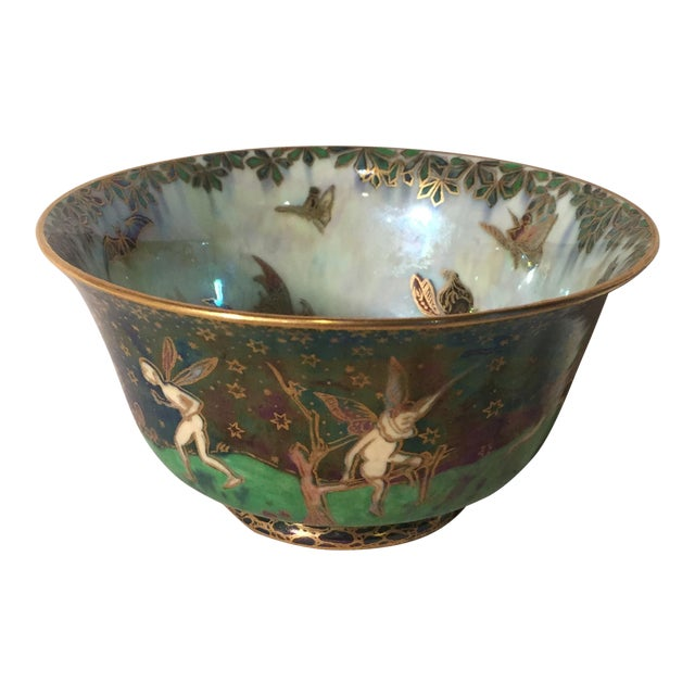 Wedgwood Fairyland Bowl - Image 1 of 6